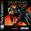 DragonHeart - Fire & Steel Sony PlayStation cover artwork