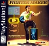 Fighter Maker Sony PlayStation cover artwork