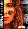 Forsaken Sony PlayStation cover artwork