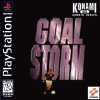 Goal Storm Sony PlayStation cover artwork