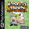Harvest Moon - Back to Nature Sony PlayStation cover artwork