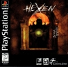 Hexen - Beyond Heretic Sony PlayStation cover artwork