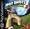 Hot Shots Golf 2 - Everybody's Golf 2 Sony PlayStation cover artwork