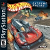 Hot Wheels - Extreme Racing Sony PlayStation cover artwork