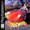 Hot Wheels - Turbo Racing Sony PlayStation cover artwork