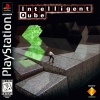 I.Q - Intelligent Qube Sony PlayStation cover artwork