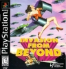 Invasion from Beyond Sony PlayStation cover artwork