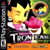 Misadventures of Tron Bonne, The Sony PlayStation cover artwork