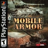 Mobile Armor Sony PlayStation cover artwork