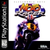 Moto Racer Sony PlayStation cover artwork