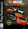 NASCAR Racing Sony PlayStation cover artwork