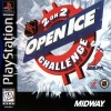 NHL Open Ice - 2 on 2 Challenge Sony PlayStation cover artwork