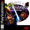 Norse by Norsewest - The Return of the Lost Vikings Sony PlayStation cover artwork