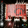 One Sony PlayStation cover artwork