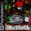 Pro Pinball - Timeshock ! Sony PlayStation cover artwork