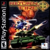 Return Fire Sony PlayStation cover artwork