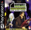 Roswell Conspiracies - Aliens, Myths & Legends Sony PlayStation cover artwork