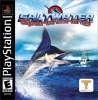 Saltwater Sportfishing Sony PlayStation cover artwork