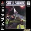 Shellshock Sony PlayStation cover artwork