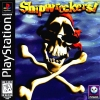 Shipwreckers ! Sony PlayStation cover artwork