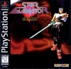 Star Gladiator - Episode 1 - Final Crusade Sony PlayStation cover artwork
