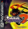 Strider 2 Sony PlayStation cover artwork