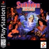 Suikoden Sony PlayStation cover artwork