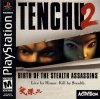 Tenchu 2 - Birth of the Stealth Assassins Sony PlayStation cover artwork
