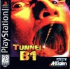 Tunnel B1 Sony PlayStation cover artwork