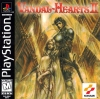Vandal Hearts II Sony PlayStation cover artwork