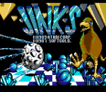 Jinks title screenshot