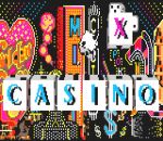 Lynx Casino title screenshot