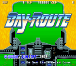 Bay Route title screenshot