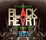 Black Heart title screenshot