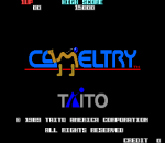 Cameltry title screenshot