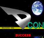 D-Con title screenshot