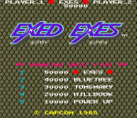Exed Exes title screenshot