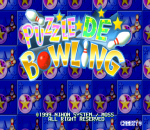 Puzzle De Bowling title screenshot