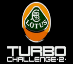 Lotus Turbo Challenge 2 title screenshot