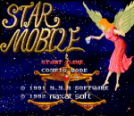 Star Mobile title screenshot