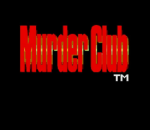 J.B. Harold Murder Club title screenshot