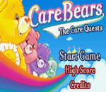 Care Bears - The Care Quests title screenshot