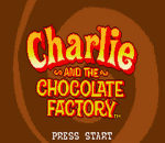 Charlie and the Chocolate Factory title screenshot