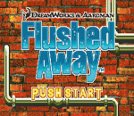 Flushed Away title screenshot