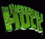 Incredible Hulk, The title screenshot