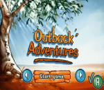 Koala Brothers - Outback Adventures title screenshot