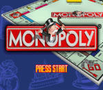 Monopoly title screenshot