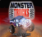 Monster Trucks title screenshot