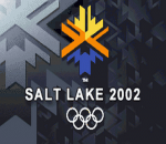 Salt Lake 2002 title screenshot