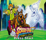 Scooby-Doo and the Cyber Chase title screenshot